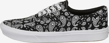 VANS Sneakers laag 'UA ComfyCush Era' in Zwart