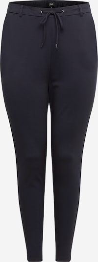 Zizzi Trousers 'Maddison' in Night blue, Item view