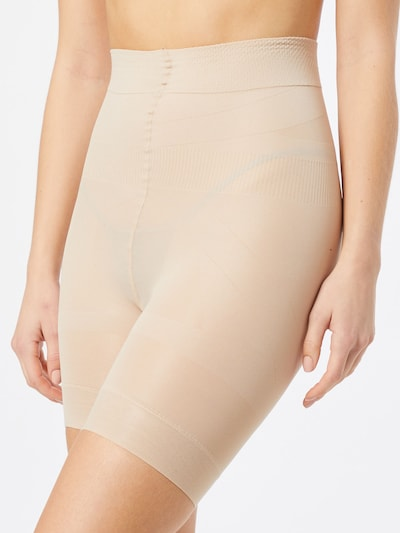 Swedish Stockings Παντελόνι σμίλευσης 'Julia' σε νουντ, Άποψη μοντέλου