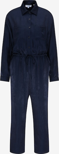 usha BLUE LABEL Jumpsuit in dunkelblau, Produktansicht