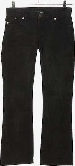 Rock & Republic Hüftjeans in 25-26 in schwarz, Produktansicht