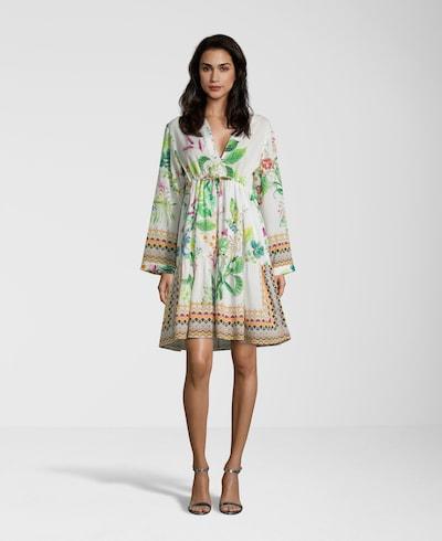 REPLAY Kleid in mischfarben, Modelansicht