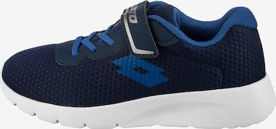 LOTTO Sneakers in dunkelblau, Produktansicht