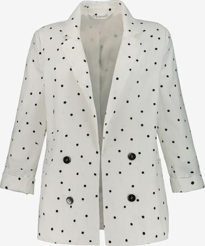 Studio Untold Blazer in weiß, Produktansicht