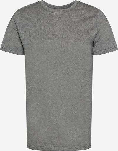 Matinique Shirt 'Jermane' in de kleur Navy / Grijs, Productweergave