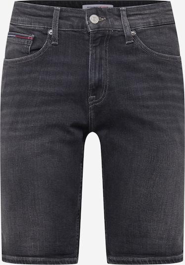 Tommy Jeans Džíny 'SCANTON' - černá džínovina, Produkt