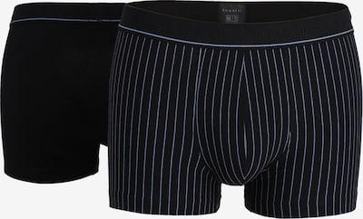 bugatti Boxershorts in schwarz, Produktansicht