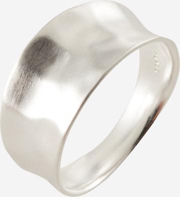 Pernille Corydon Jewellery Ring 'Saga' in Silber