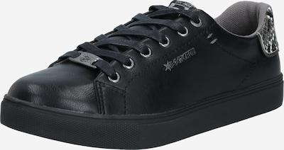 Dockers by Gerli Sneakers laag in de kleur Zwart, Productweergave