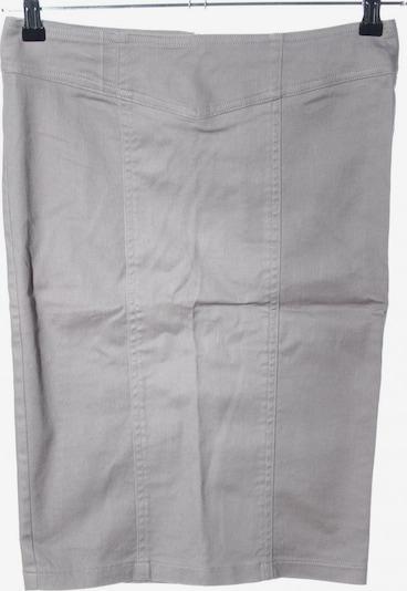 Blanco Stretchrock in S in hellgrau, Produktansicht