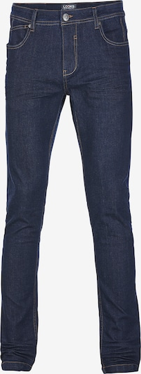 LOOKS by Wolfgang Joop Jeans ' Blue denim ' in de kleur Blauw denim, Productweergave