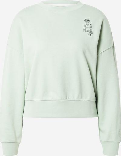 Q/S designed by Sweatshirt in Mint / Black, Item view