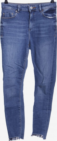ASOS DESIGN Skinny Jeans in 26/30 in blau, Produktansicht