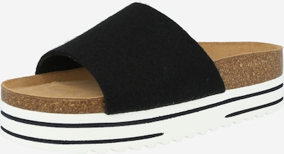 SHEPHERD OF SWEDEN Pantofle 'Ayline' - černá, Produkt