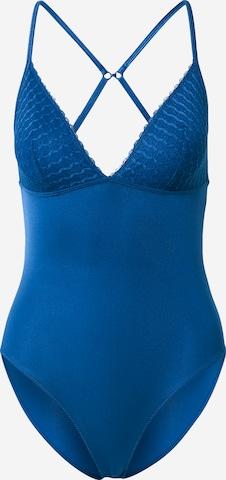 s.Oliver Body i blå