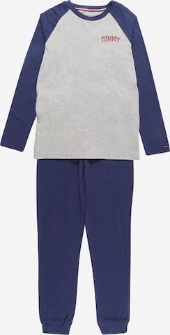 Tommy Hilfiger Underwear Schlafanzug in Blau