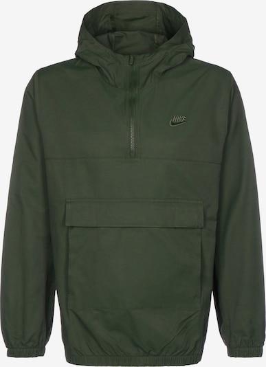 Nike Sportswear Tussenjas in de kleur Groen, Productweergave