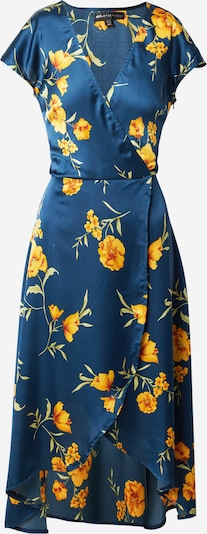Mela London Šaty - námořnická modř / mix barev, Produkt