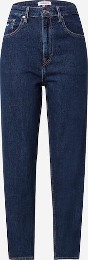 Tommy Jeans Džinsi, krāsa - zils džinss, Preces skats