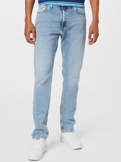 Tommy Jeans Traperice 'Ethan' u plavi traper, Prikaz modela