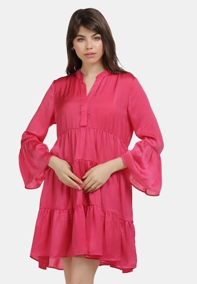 MYMO Kleid in pitaya, Modelansicht