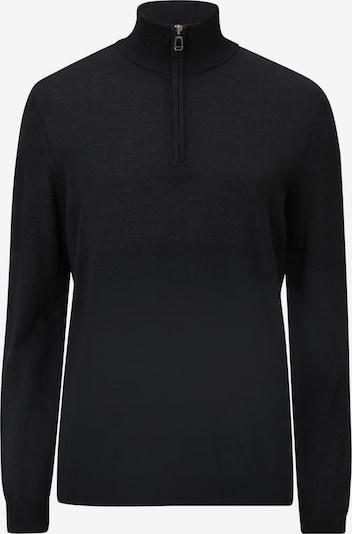 JOOP! Pullover 'Dario' in schwarz, Produktansicht