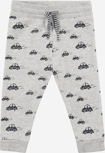 STACCATO Pants in Anthracite / mottled grey, Item view