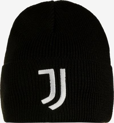 ADIDAS PERFORMANCE Mütze 'Juventus Turin' in gold / schwarz / weiß, Produktansicht