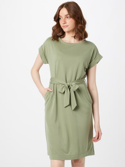 ESPRIT Obleka | kaki barva, Prikaz modela