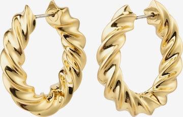 Pilgrim Earrings 'Leila' in Gold