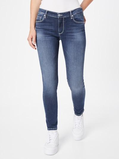 AG Jeans Дънки в син деним: Изглед отпред