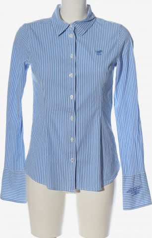 POLO SYLT Blouse & Tunic in M in Blue
