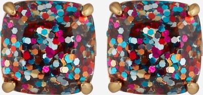Kate Spade Ohrringe en gold / mischfarben, Vue avec produit