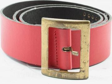 H&M Belt in XS-XL in Red