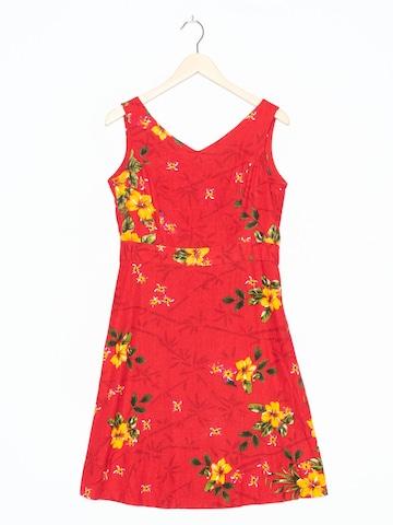 Erika Dress in L in Red