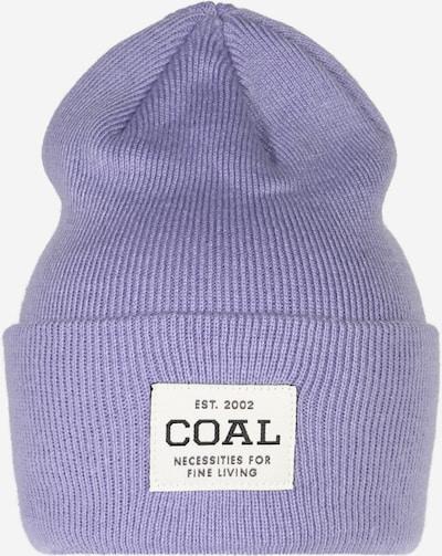 Coal Sportovní čepice - šeříková, Produkt
