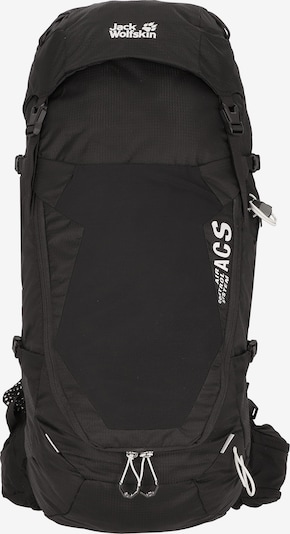 JACK WOLFSKIN Sportrugzak in de kleur Zwart, Productweergave
