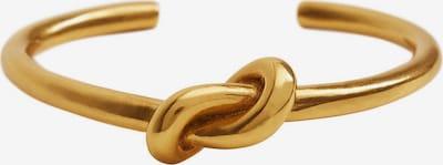 Brățară 'Sophias' MANGO pe auriu, Vizualizare produs