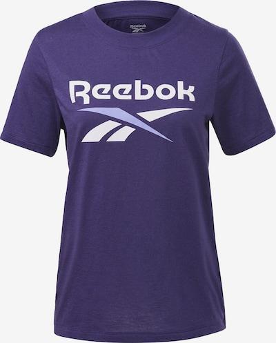 Reebok Classics Tričko 'Reebok Identity' - fialová, Produkt