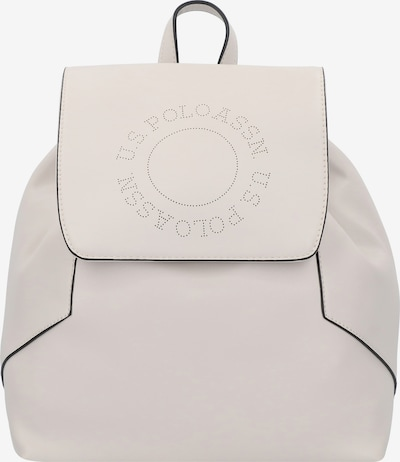 U.S. Polo Assn. Rucksack 'Madison' in beige, Produktansicht