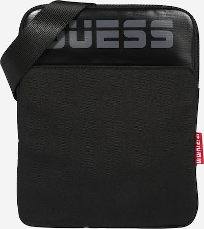 GUESS Bolso de hombro 'Evis' en negro, Vista del producto