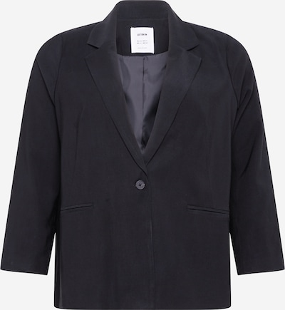 Cotton On Curve Blazers in de kleur Zwart, Productweergave