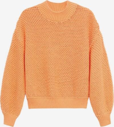 MANGO Pullover in orange, Produktansicht