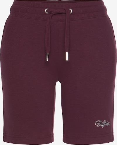 BUFFALO Shorts in purpur, Produktansicht