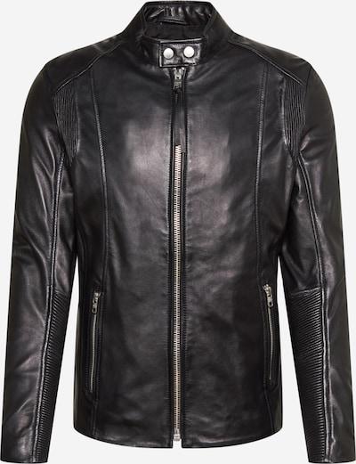 tigha Tussenjas 'Bennet' in de kleur Zwart, Productweergave