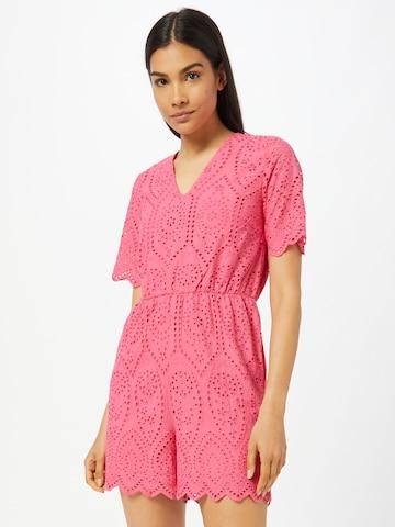 Y.A.S Jumpsuit 'FIBIE' in Pink