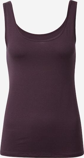 CALIDA Unterhemd in pflaume, Produktansicht