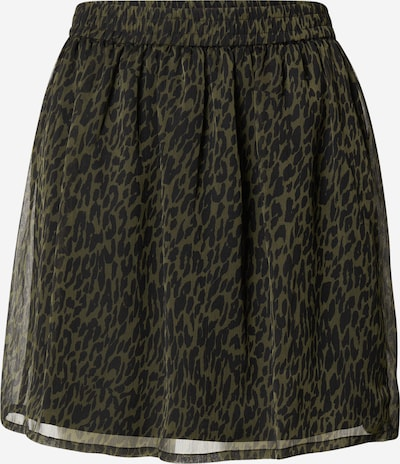 ABOUT YOU Skirt 'Lexa' in Olive / Black, Item view