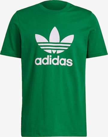 ADIDAS ORIGINALS Paita värissä vihreä