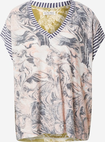 Free People Shirt in Mixed colors